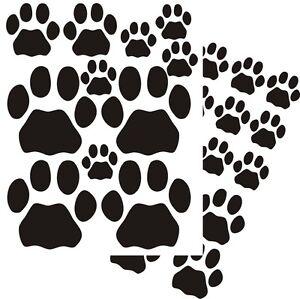 30-Gato-Estampado-Animal-Ventana-Puerta-Pared-Pegatinas-para-el-coche-21-colours