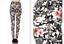 Peach Skin Texture Plus /& Curvy OS Leggings fits size 12-222//24w Camo /& Flower