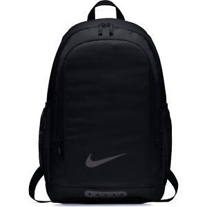 Escuela Escolar Academy Nike Mochila Bolsa Envío Saco Futbol Gym m0wnN8