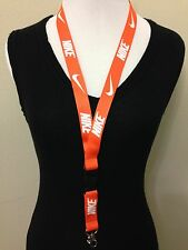 Nike Lanyard, ID Holder, Keychain.. BUY 3 & GET 2 Lanyards FREE