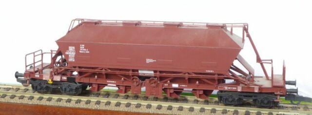 Piko 54310 H0 Kaliwagen Bauart Uaoos-y 1034-2 ohne OVP der DR Epoche 4 gebraucht