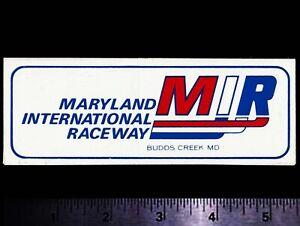 "Original Vintage 60's 70's Racing Decal//Sticker 6/"" ACCEL Eliminator Ignition"