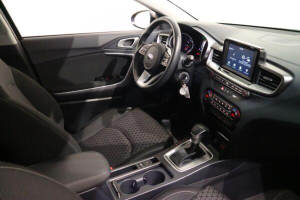 Kia Ceed 1,4 T-GDi Comfort SW DCT billede 13