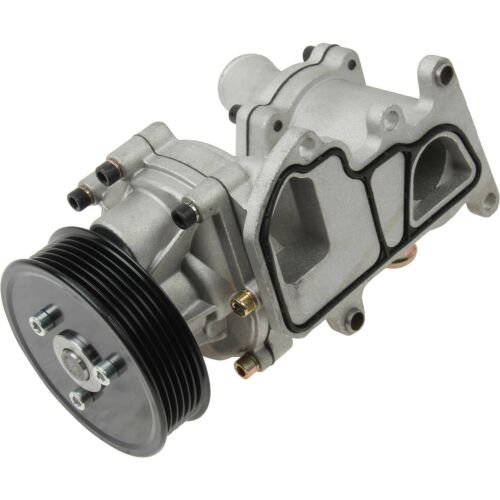 For Chevy Suziki Verona L6 2.5 04-06 Engine Water Pump with Housing /& Gasket GMB