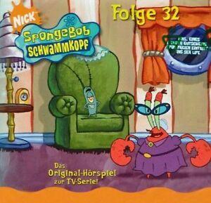 Spongebob Schwammkopf Serie