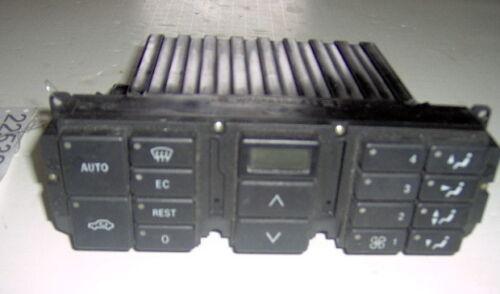 94 95 MERCEDES C280 220 HEATER AIR A//C CONTROL UNIT