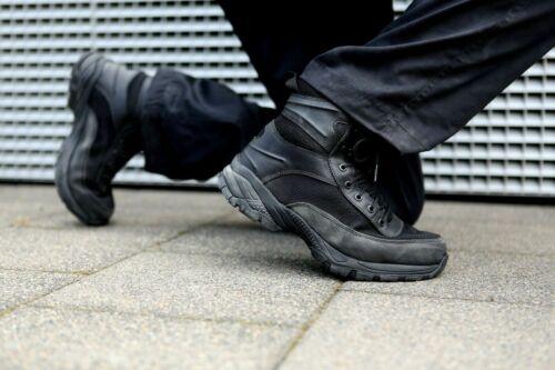 Brandit  Winter Stiefel winterschuhe TACTICAL Arbeitsschuhe SECURITY NEXT