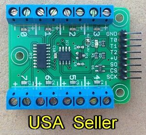 Octo-8-MAX31855-thermocouple-breakout-board-for-5V-systems-type-K-K-type