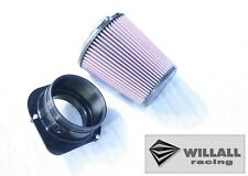 WILLALL RACING FOR MERCEDES BENZ  A45/CLA45 INLET AIR FILTER 4515IS SYSTEM
