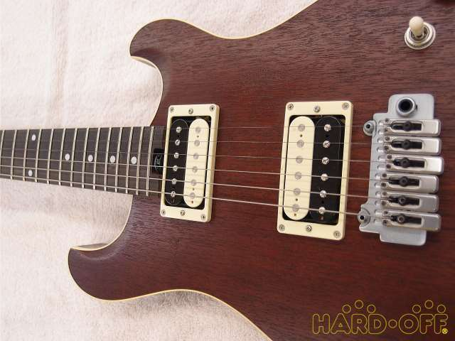 Greco EW-88 All Mahogany Japan Vintage Vintage Vintage  Free Shipping From JAPAN aa6c29