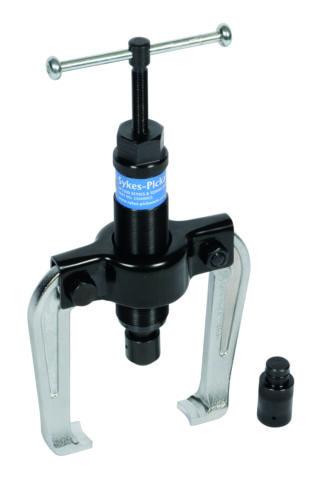 Sykes-Pickavant 15240000Hydraulic Standard Twin Leg Puller