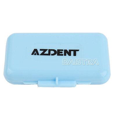 1 Pack Dental Orthodontics Ortho Wax Blue-Mint scent For Braces gum irritation