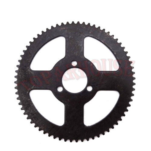 Rear Sprocket 25H 68T 29mm For 47cc 49cc Minimoto Pocket Bike Mini ATV Quad