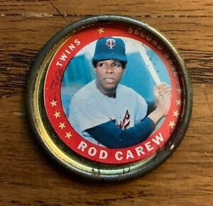 1971-Topps-COINS-24-Rod-Carew-Twins