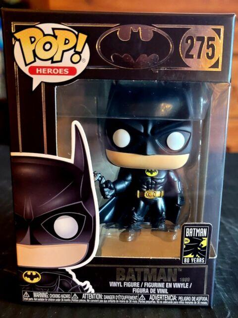 Funko POP! Heroes: Batman 80th Vinyl Figure #275