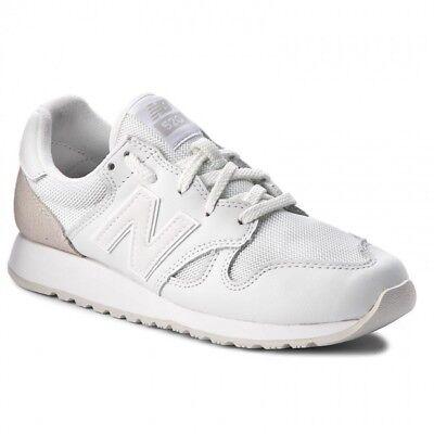 new balance 520 white