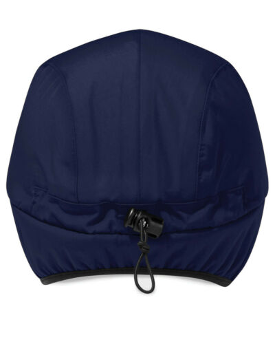 Waterproof Mountain Cap Thermal Breathable Hat Ear Flaps Mens Womens Hiking