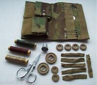 NEW - Kombat Multicam MTP Nylon Cordura Sewing Kit