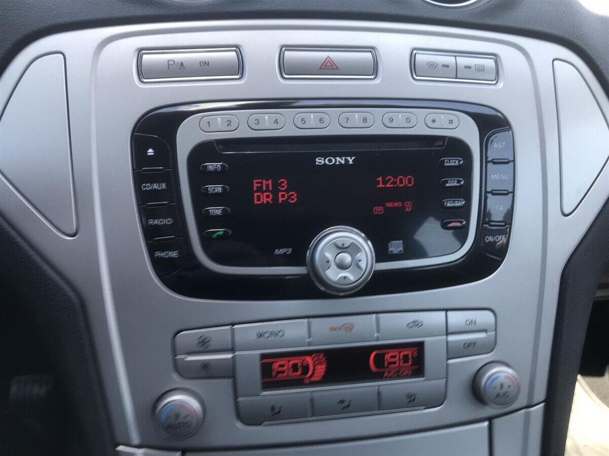 Ford Mondeo 2,0 TDCi 140 Trend - billede 9