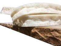 Concrete Countertop Mold Edge Form Cef 7010 Rubber Mold Form Liners Edge Profile