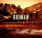Bhiman [Digipak] * by Bhi Bhiman (CD, Oct-2012, Tummy Touch (USA))