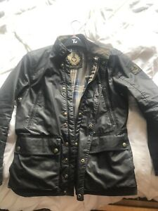 BELSTAFF-men-s-Tourmaster-Wax-jacket-Size-Medium