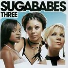 Sugababes Three CD 12 Track European Universal 2003