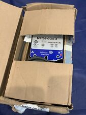 Johnson Controls M9208 Gga 3 Electric Motor Actuator