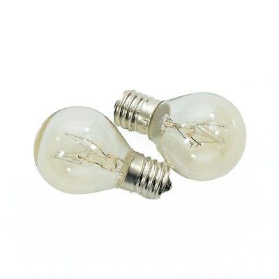 LG Genuine OEM 6912W3B002K  Microwave Light Bulb and Socket LCS1112ST