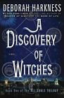 A Discovery of Witches by Deborah Harkness (Paperback / softback)