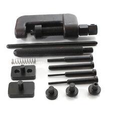 Hot Motorcycle Bike Chain Breaker Splitter Link Riveter Riveting Repair Tool Kit