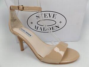 Steve Madden Womens Silllyw Dress Sandal