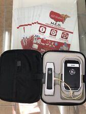 Ge Vscan Withdual Probe Handheld Portable Ultrasound
