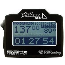 PZRACING START NEXT LAP TIMER CRONOMETRO GPS AUTO MOTO QUAD CON SCARICO DATI