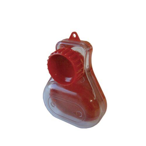 Entlüfter Entlüftungsbox Entlüftungsschlüssel mit Wasserbehälter Heizkörper