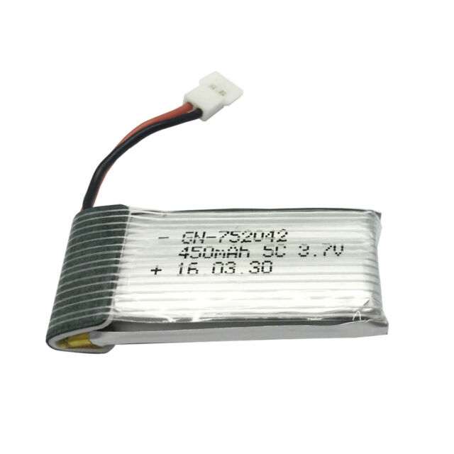 Spare Controller Battery (GT4015/4165)