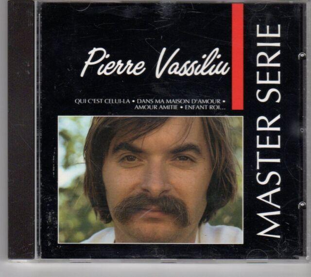(GK285) Master Série - 1991 CD