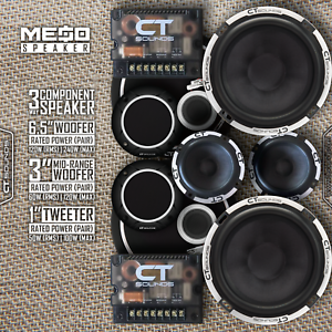 CT-Sounds-Meso-6-5-034-Inch-3-Way-Car-Audio-Component-Speakers-Set