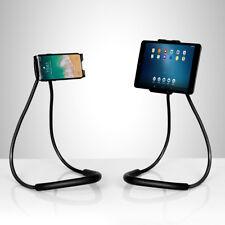 Kikkerland Flexible Phone Tablet Holder Retail Black Ebay
