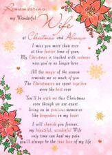 my wonderful wife poem