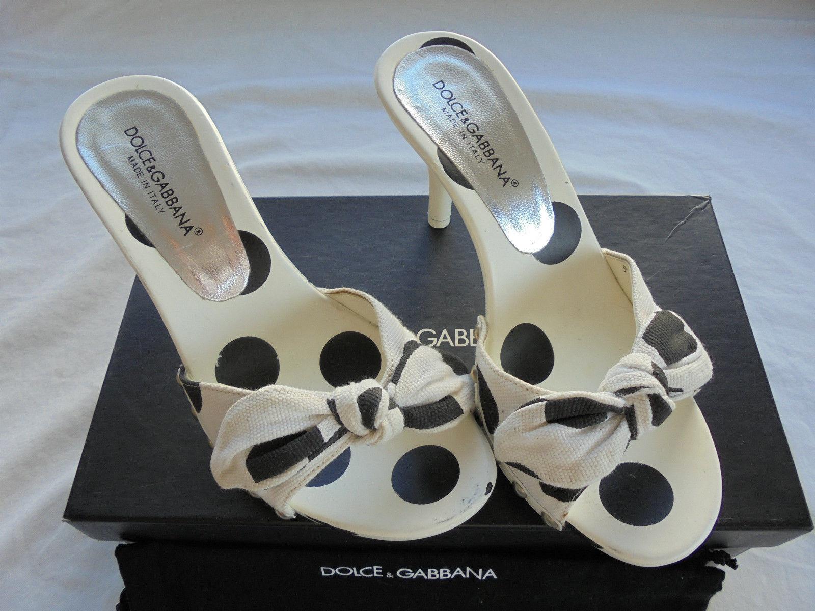 Süße High Dolce&Gabbana Sandaletten NP:  w NEU Schuhe High Süße Heels Pumps Gr. 36 47e2ee