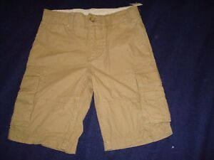 1994673b81 Image is loading BOY-GAP-CARGO-SHORTS-SIZE-7-HUSKY-NWT