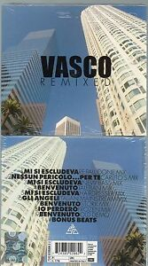 VASCO-ROSSI-CD-REMIXED-10-tracce-DIGIPACK-1996-MADE-in-ITALY-fuori-catal-SIGILL