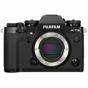 Fujifilm-X-T3-XT3-Body-26-1mp-3-034-Digital-Camera-New-Agsbeagle