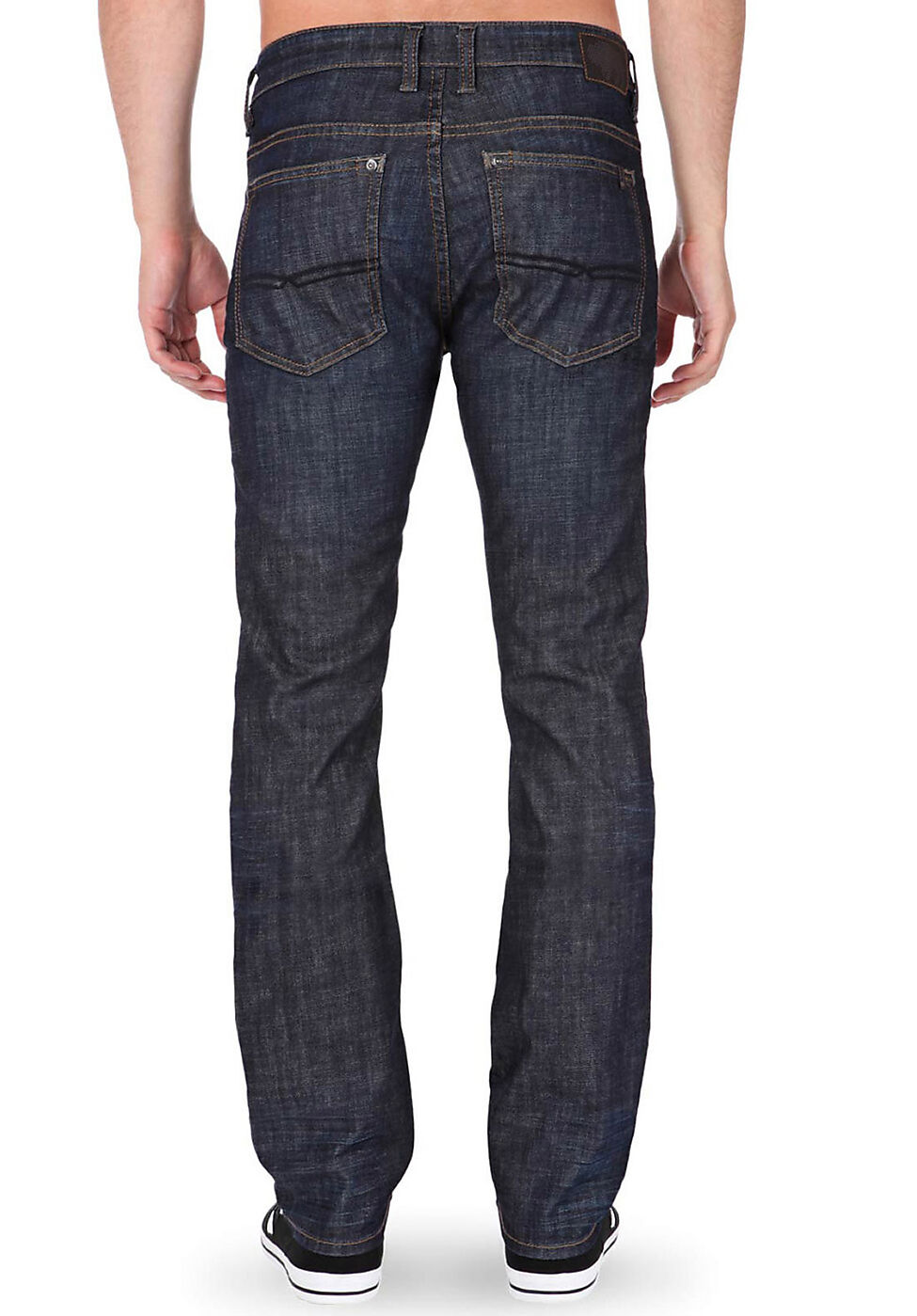 New Buffalo men's jeans SIX SLIM Size 40 X 32