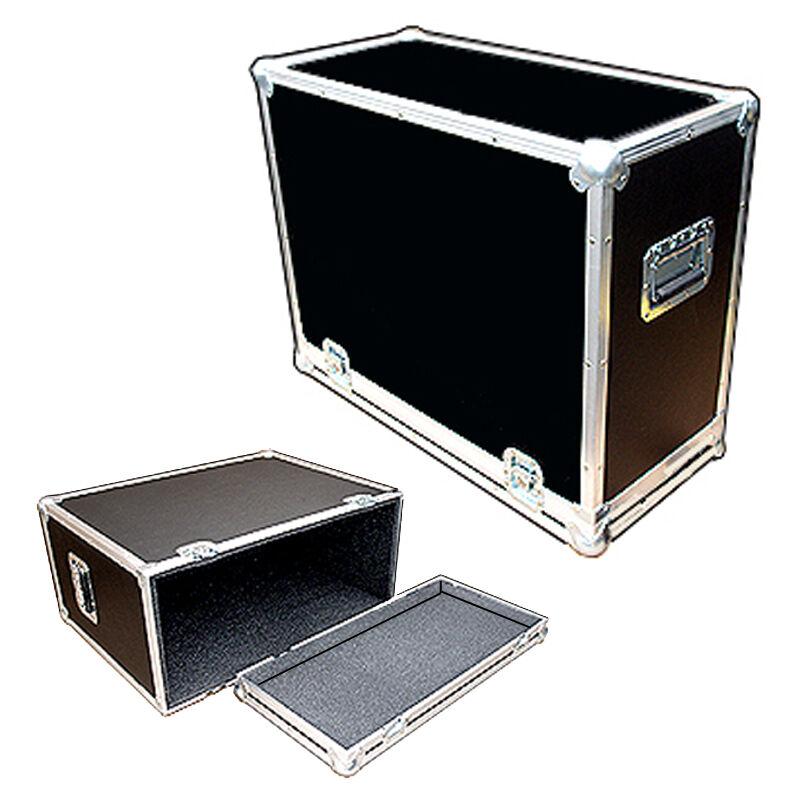 ATA Case Light Duty 1 4  Ply For PEAVEY CLASSIC 410E Combo Amp