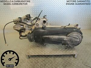 MOTORE-GARANTITO-ENGINE-GUARANTEED-SYM-HD-200-2006-2010