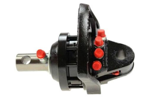AKTION!! FINN 3 Tonnen Rotator Drehmotor Hydraulik 3t für Holzgreifer Rotor