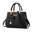 Women-PU-Leather-Bag-Purse-Shoulder-Handbags-Tote-Messenger-Satchel-Cross-Body thumbnail 27