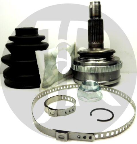 NEW ROVER 400,416 AUTO HONDA ENGINE CV JOINT 95/>99